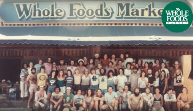 The Whole Story l The History of Whole Foods Market®