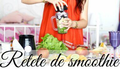 ♥ Retete de smoothie ♥