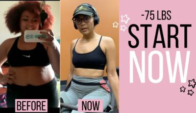 How to START losing WEIGHT ✨NOW ✨| Tips & Advice for starting your fitness journey